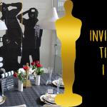 Oscar fest i Hollywood