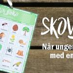Skov Bingo